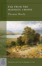 Barnes and Noble Classics: Far from the Madding Crowd by Thomas Hardy (2005,...