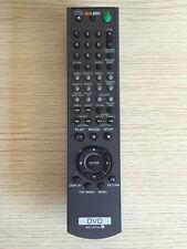 New Remote Control RMT-D171A Commander for Sony RMT-D186A DVP-NC875VS RM-ADU003