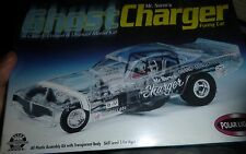 POLAR LIGHTS Mr. Norm's Ghost Charger Model Car Mountain KIT FS 1/25