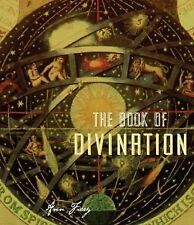 THE BOOK OF DIVINATION by ANN FIERY Sofcover Trade Paperback Book BRAND NEW!