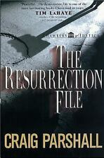 The Resurrection File (Chambers of Justice Series #1) Parshall, Craig Paperback