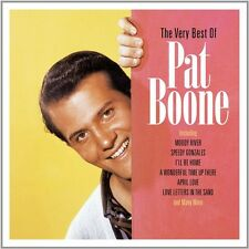 Pat Boone - Very Best of [New CD] UK - Import