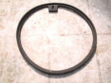 yamaha vmax vmx1200 1 engine clutch rubber seal outer round cover   box 334