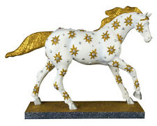 Trail of Painted Ponies STARLIGHT PONY FIGURINE Retired, New in Box, 1st Edition