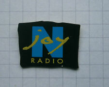 N JOY RADIO  ....... Sender-Pin (223f)