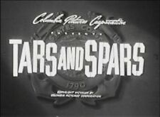 TARS AND SPARS 1946 (DVD) JANET BLAIR, SID CAESAR