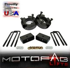 "2005-2016 Toyota Tacoma 2.5"" Front 2"" Rear Leveling Lift Kit 4WD 2WD MADE IN USA"