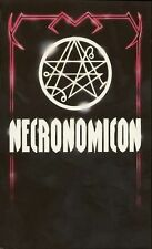 The Necronomicon by Ed Simon (1980, Paperback)