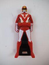 Bandai Japan Sentai Gokaiger Mobirates Gash Jetman Red Key MMPR Power Rangers