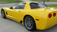 1 Z06 Vette Corvette Chevrolet 43 Race Sport Car 24 2000s 12 Carousel Yellow 18