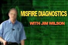 Misfire Diagnostics/ Auto Training/ DVD/ Manual/ 202