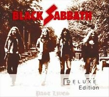 Black Sabbath - Past Lives: Deluxe Edition 2 CD Box Set Licensed Product