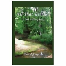 All That Remains: a Newtonberg story-ExLibrary
