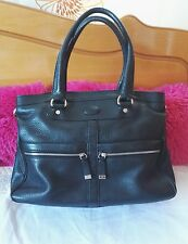 Authentic Tod's leather bag