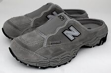 MENS NEW BALANCE M801 SHOES RUNNING 7 EE 2E EUR 40 ABZORB WALKING TRAIL