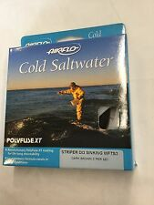 AIRFLO COLD SALTWATER STRIPER DI3 SINKING WF7S3 FLY LINE