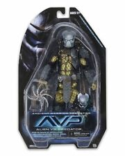 "Aliens vs Predator 7"" Predator Series 15 - Ancient Warrior Predator - Brand New"