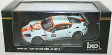 ASTON MARTIN RACING DBR-9.#007  LE MANS 2008 IXO 1:43 LMM143 - BOXED - PERFECT