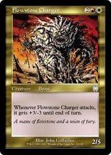 MTG Magic INV FOIL - Flowstone Charger/Batailleur de fluipierre, English/VO