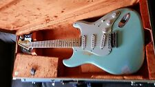 Fender Custom Shop  56 Stratocaster Heavy Relic Surf Green