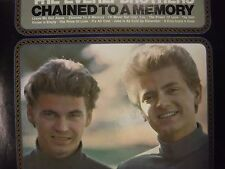 The Everly Brothers Chained to a Memory 33RPM  020316 TLJ