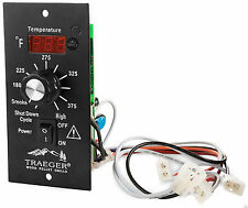 Traeger Pellet Grills BAC236 Digital Thermostat Kit Multi Stage BBQ Thermostat K