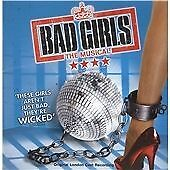 Various Artists-Bad Girls: The Musical CD NEW