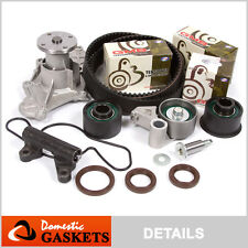 93-94 Mazda 626 MX6 Ford 2.5L MX3 1.8 Timing Belt Water Pump Tensioner Kit KL K8