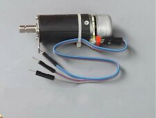 1x micro brushless DC gear motor with hall planetary gear motor DIY good product