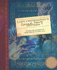 Lady Cottington's Pressed Fairy Letters by Brian Froud and Ari Berk (2005, Hardc