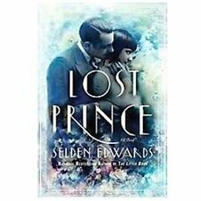The Lost Prince, Edwards, Selden, Good Condition, Book