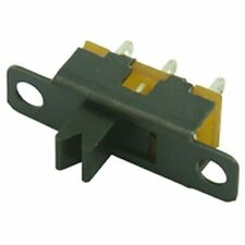 Miniature Vertical Slide Switch (Pack of 10)