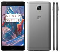 One Plus 3 (Graphite) 64GB - 6GB RAM - Dash Charge - Vat Bill | OnePlus Warranty