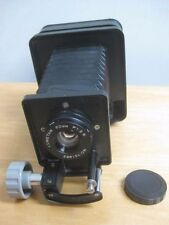 LUMETAR 50mm F1:2.8 No. 731962 LENS ENLARGER BELLOWS CAMERA PHOTOGRAPHY
