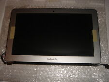"Service Remplacement Matrice LCD Apple MacBook Air 11.6"" A1370 2010 2011 Retina"