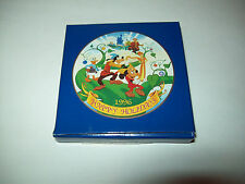 Disney's Christmas Collection Ornament 1996 2 1/2 inches