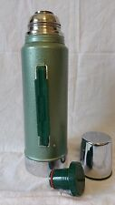 Stanley Coffee Thermos Vacuum Bottle Classic Stainless Steel Hammerton 1.1 Quart