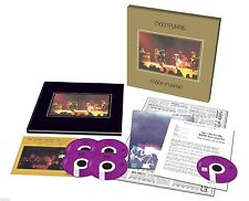 "DEEP PURPLE - MADE IN JAPAN, 2014 SUPER DELUXE 4CD + DVD + 7"" BOX SET, SEALED"