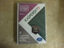 KAPERSKY INTERNET SECURITY 2013 RETAIL BRAND NEW SEALED FULL VERSION FOR MAC (3)
