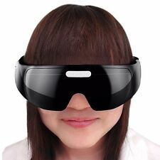 EYE PROTECTION INSTRUMENT ALLEVIATE FATIGUE FOR HEAD MASSAGE MAGNETIC TREATMENT