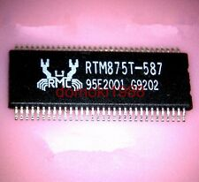 10 pcs New RTM875T-587 TSSOP64 ic chip