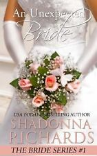An Unexpected Bride  (The Bride Series), Richards, Shadonna, Good Book