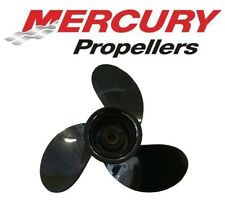 "Mercury Mariner Black Max Outboard Propeller - 6 / 8 / 9.9 / 10 / 15hp (9x10.5"")"
