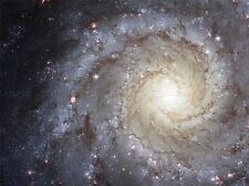 HUBBLE SPACE TELESCOPE GALAXY POSTER PRINT ART 342PYA