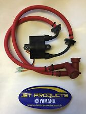 Genuine Parts Yamaha Superjet Jetski Ignition Coil Assy