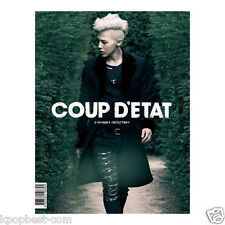 GD (BIGBANG) - G-DRAGON'S COLLECTION 2 : COUP D'ETAT Reissue Album (3DVD+etc)