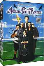 Addams Family Reunion DVD - Part 3  - Sealed - Region FREE - Plays in the US!
