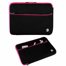 "Neoprene 15""Laptop Sleeve Carry Case Bag Pouch  PC Case For Asus Dell HP DELL"