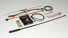 Dragon Link V3 Advanced SLIM Long Range RC TX/RX UHF 433MHz Telemetry - FUTABA!