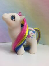 ~MY LITTLE PONY G1**Baby STARBOW** Vintage~ (NEAR MINT) Gorgeous~Euro 1984